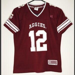 #12 ATM Aggies 👕
